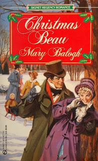 La magie de Noël de Mary Balogh 1401173