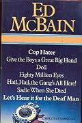 Ed McBain: Seven 87th Precinct Novels