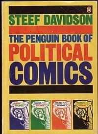 The Penguin Book of Political Comics