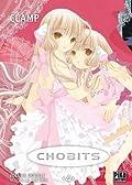Chobits, Volume Double 4