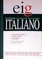 Italiano: grammatica sintassi dubbi