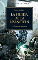 La huida de la Eisenstein (The Horus Heresy #4)
