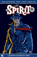 The Spirit, Vol. 1