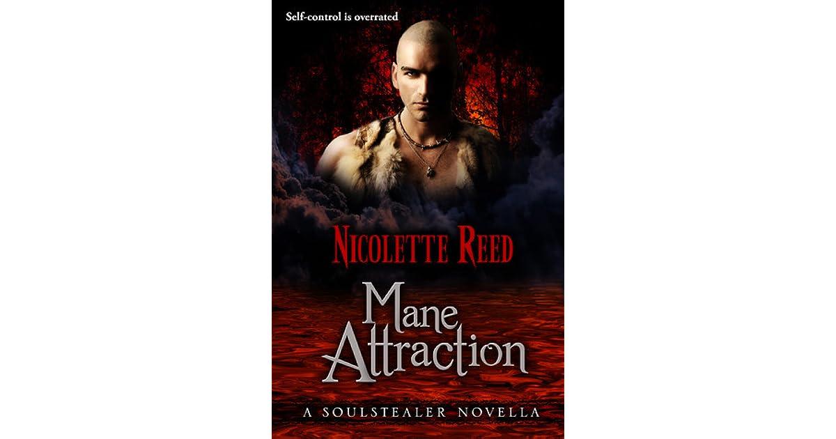 Get e-book Mane Attraction (Soulstealer Series Book 2)