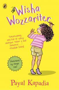 Wisha Wozzariter