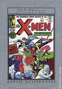Marvel Masterworks: The X-Men, Vol. 1