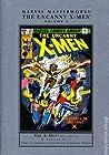 Marvel Masterworks: The Uncanny X-Men, Vol. 4