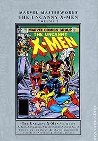 Marvel Masterworks: The Uncanny X-Men, Vol. 7