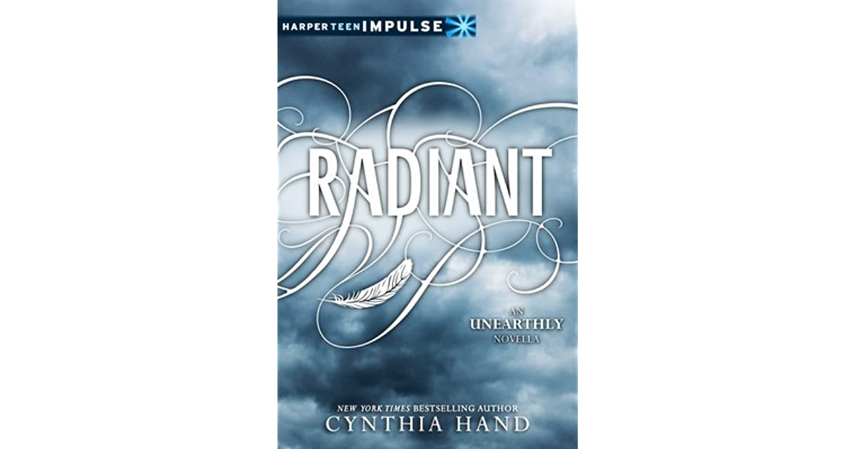 Pdf unearthly cynthia hand