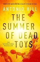 The Summer of Dead Toys (Inspector Salgado #1)