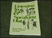 Listening in and Speaking Out, Advanced Book