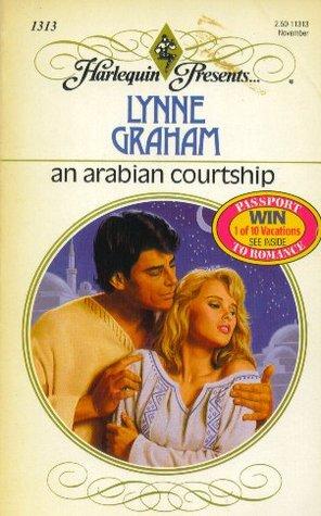An Arabian Courtship by Lynne Graham