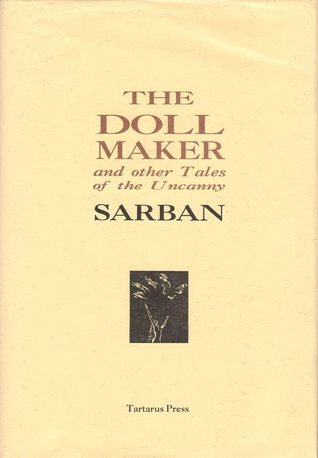 The Doll Maker and other Tales of the Uncanny