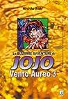 Le bizzarre avventure di Jojo n. 32: Vento Aureo n. 3