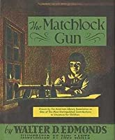 the matchlock gun book report Free enrichment worksheet for the matchlock gun find this pin and more on book inspired activities for kids by and english to create a whole report about ben.