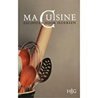 Ma cuisine by auguste escoffier for Auguste escoffier ma cuisine