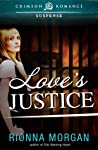 Love's Justice by Rionna Morgan
