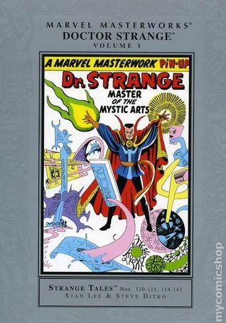Dr Strange MM