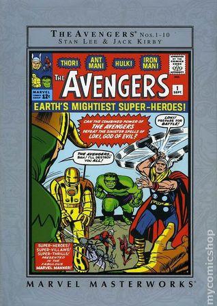 Avengers MM