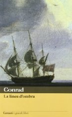 La linea d'ombra by Joseph Conrad