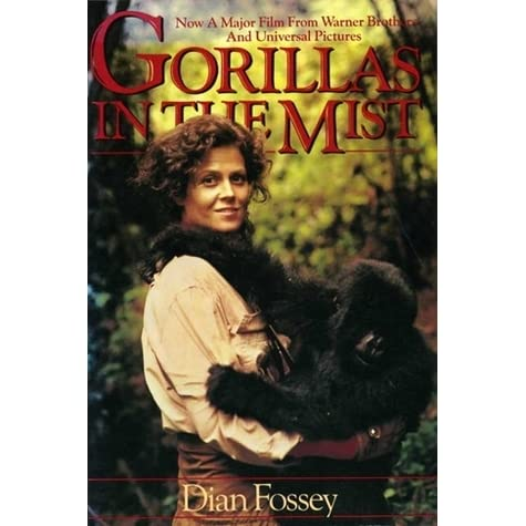 life in the wild in gorillas in the mist by dian fossey Dian fossey's gorillas in the mist gorillas in the mist is one of the most emotional and inspiring books i have ever read this autobiography is by, in my eyes, the most admired researcher ever to walk the face of this earth.