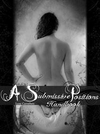 A Submissive Positions Handbook