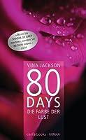Die Farbe der Lust (80 days #1)