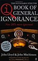 The Noticeably Stouter Book of General Ignorance