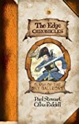The Edge Chronicles 3: The Clash of the Sky Galleons: Third Book of Quint
