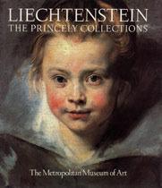 Liechtenstein The Princely Collections