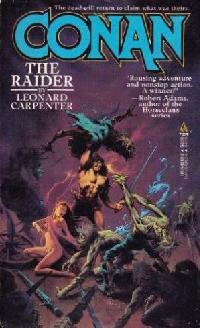 Conan The Raider