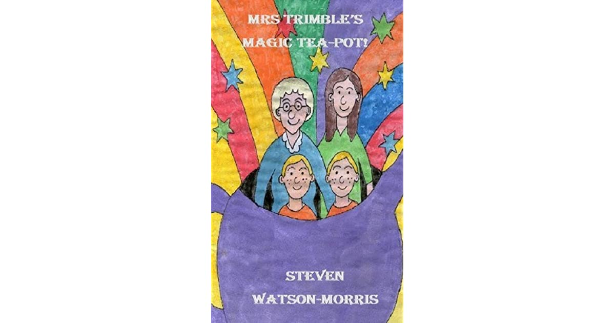 Download the book The further adventures of mrs trimble's magic teapot. EPUB for free