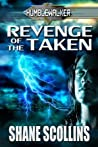 Revenge of the Taken (Humble Walker, #1)
