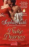 The Duke Diaries (Royal Entourage, #3)
