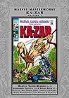 Marvel Masterworks: Ka-Zar, Vol. 1