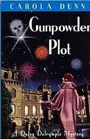 Gunpowder Plot (Daisy Dalrymple, #15)