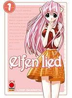 Elfen Lied n. 1 (Elfen Lied, #1)