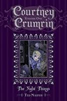Courtney Crumrin and the Night things collection