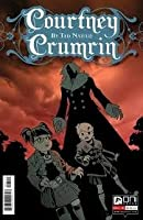 courtney Crumrin volume 4
