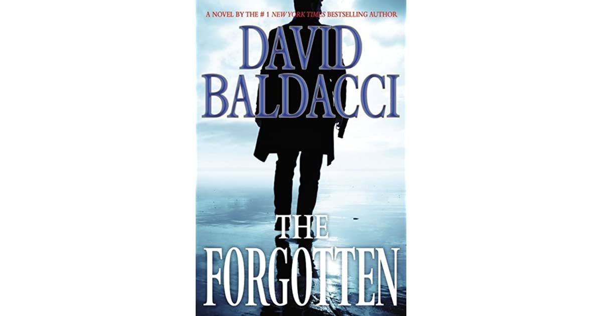 Zero Day David Baldacci Pdf