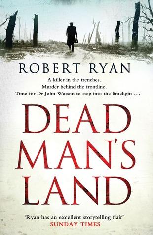 Dead Man's Land (Dr John Watson, #1)
