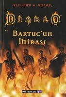 Bartuc'un Mirası (Diablo, #1)