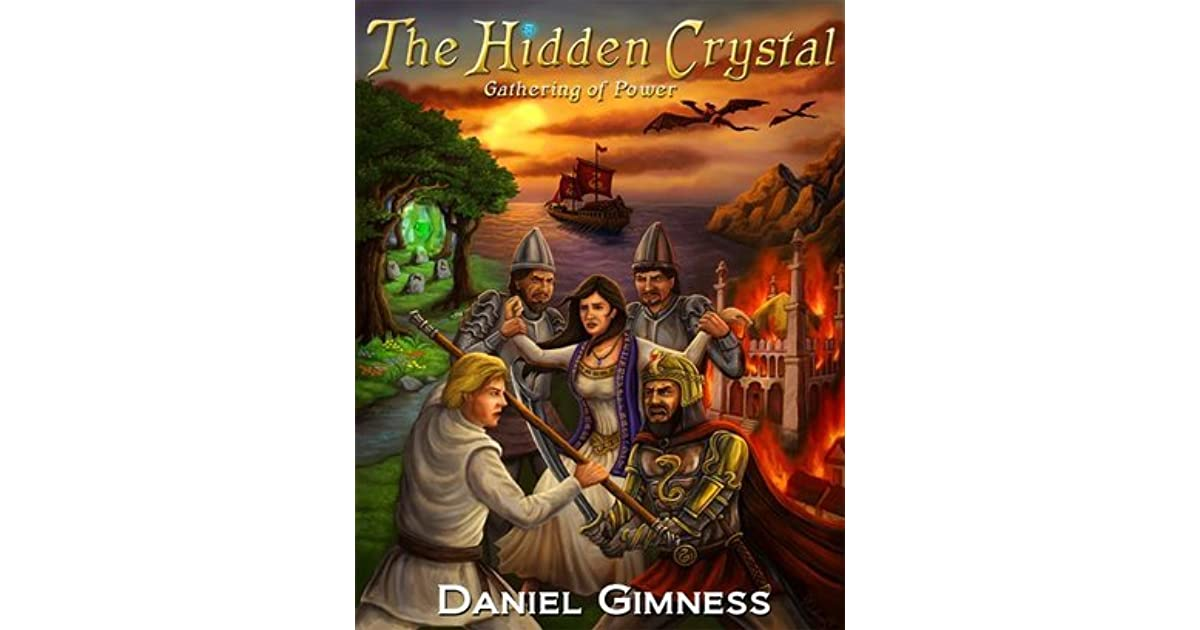 The Hidden Crystal: Gathering of Power