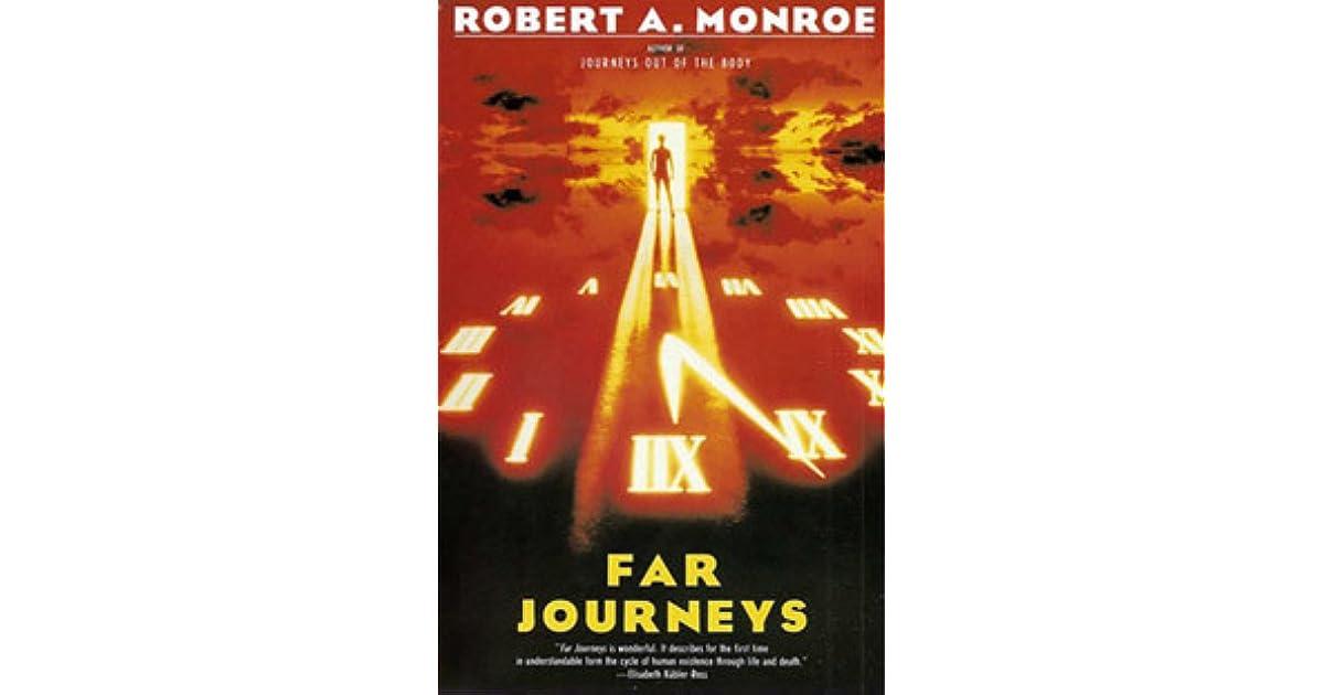 Monroe pdf robert books