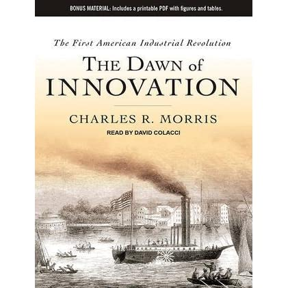 the innovators of america literature Innovation insights from north american forest sector research: a literature  review eric hansen 1, , erlend nybakk 2 and rajat panwar 3.