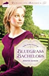 Bluegrass Bachelors by Jennifer Collins Johnson