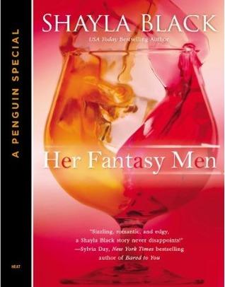 Her Fantasy Men by Shayla Black