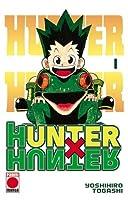 Hunter × Hunter #1 (Hunter x Hunter, #1)