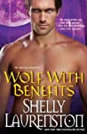 Wolf with Benefits (Pride, #8)
