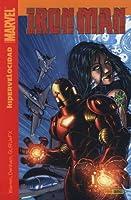 Iron Man: Hipervelocidad